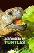 Encyclopedia of Turtles - Peter C. Pritchard - Hardcover