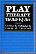 Play Therapy Techniques