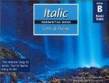 Italic Handwriting Series Book B