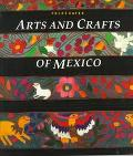 Arts and Crafts of Mexico - Chloe Sayer - Paperback