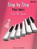 Step by Step Piano Course Sheet Music
