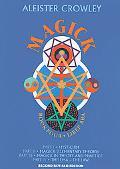 Magick Liber Aba  Book 4