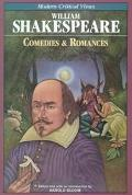 William Shakespeare Comedies and Romances