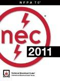 National Electrical Code 2011 (National Fire Protection Association National Electrical Code)