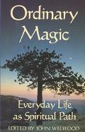 Ordinary Magic Everyday Life As Spiritual Path