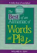 Best of an Almanac of Words at Play