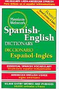 Dic Merriam-Webster's Spanish-English Dictionary