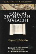 Haggai, Zechariah, Malachi An Introduction & Commentary