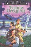 Tower of Geburah Book 3