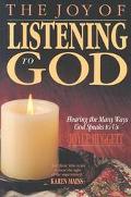 Joy of Listening to God