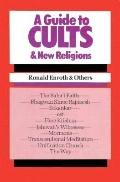 Guide to Cults & New Religions - Ronald Enroth - Paperback