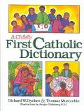 Child's First Catholic Dictionary