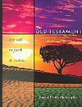 Old Testament Our Call To Faith and Justice
