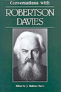 Conversations with Robertson Davies - Robertson Davies - Hardcover