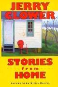 Stories from Home - Jerry Clower - Hardcover