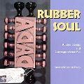 Rubber Soul Rubber Stamps and Correspondence Art