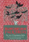 Hungarian Folktales The Art of Zsuzsanna Palko