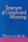 Treatment of Complicated Mourning