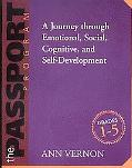 Passport Program A Journey Through Emotional, Social Cognitive, and Self-Development