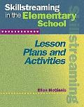 Skillstreaming In The Elementary School Lesson Plans And Activities