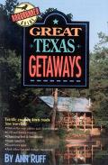 Great Texas Getaways A Roadrunner Guide