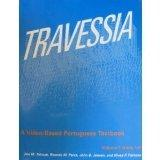 Travessia 1 Textbook Portuguese