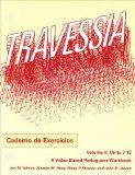 Travessia A Portuguese Language Textbook, No 1