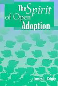 Spirit of Open Adoption
