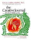 Creative Journal The Art of Finding Yourself