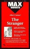 Maxnotes the Stranger