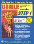 Usmle Step 1 United States Medical Licensing Examination