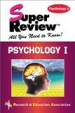 Psychology I Super Review