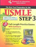 Best Test Preparation for the Usmle Step 3 United States Medical Licensing Examination