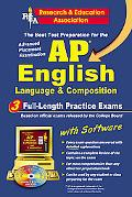 Best Test Prep for the Ap English Language & Composition Exam