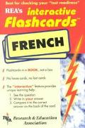 Rea's Interactive Flashcards French