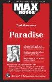 Toni Morrison's Paradise (MAXnotes)