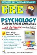 Best Test Preparation for the Gre Psychology