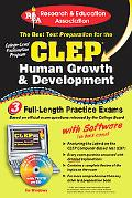 Best Test Preparation for the Clep Human Growth and Development