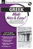 Greek Made Nice & Easy (Language Learning)