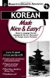 Korean Made Nice & Easy!
