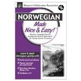 Norwegian Made Nice & Easy!
