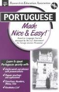 Portugese Made Nice & Easy!