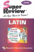 Latin Super Review