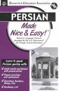 Persian Made Nice & Easy