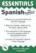 Essentials of Spanish for Beginners