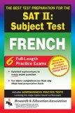 Best Test Preparation for the Sat II Subject Test  French