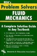 Fluid Mechanics and Dynamics Problem Solver
