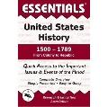 Essentials of Us History 1500-1789