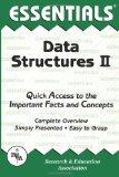 Data Structures II Essentials (Essentials Study Guides)