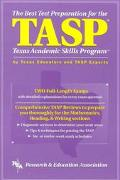 Tasp - Texas Academic Skills Program